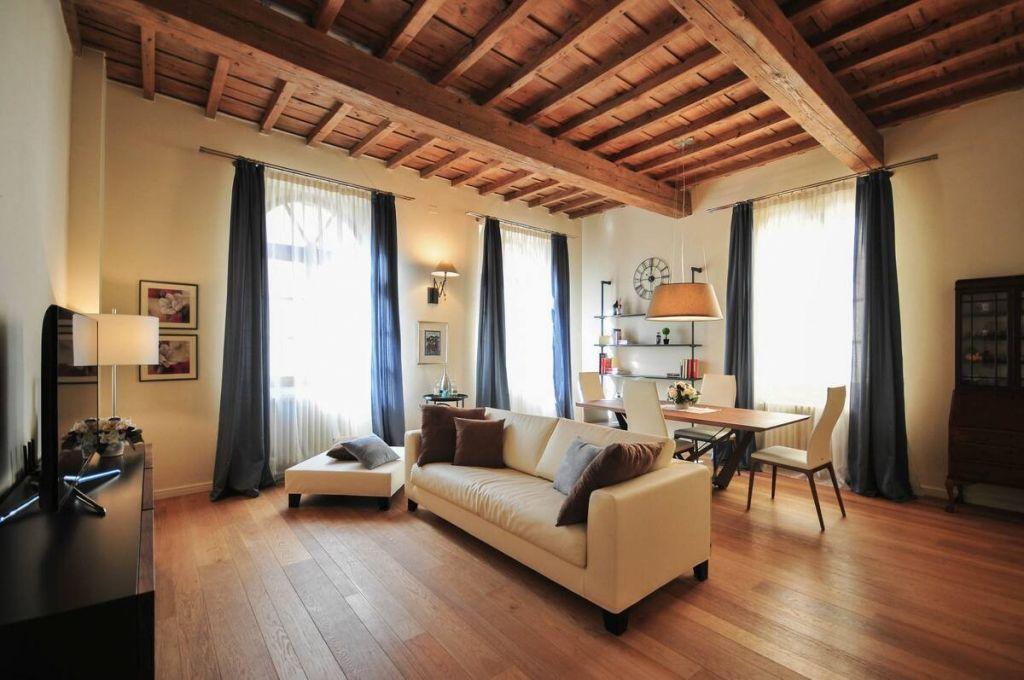 Appartamento Monalda