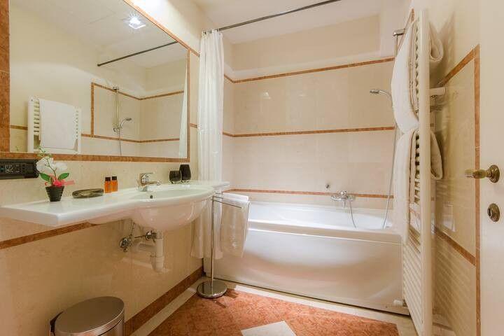 appartamento francesco primo foto10